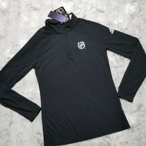 Adidas Women's Climalite Pullover NHL Hockey S NWT